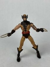"Marvel Legends Daken Arnim Zola ""Son of Wolverine"" Masked Action Figure 2012"