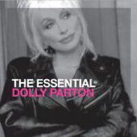 Dolly Parton - The Essential Nuevo 2X CD