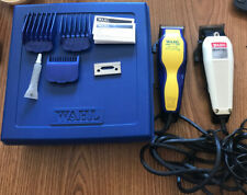 WAHL Animal Grooming Clippers Pet Trimmers Kit With Case - PCMC-2 - Plus HomePro