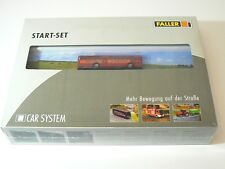 FALLER 161498 Car System Start-set MB O317k