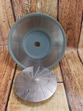 Jack Lalanne Power Juicer Blade Basket Cl-003Ap Gray Replacement Parts