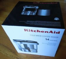 KitchenAid 28oz Cold Brew Coffee and Tea Maker