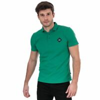 Henri Lloyd lackan Oxford Pique T-shirt à woodrose