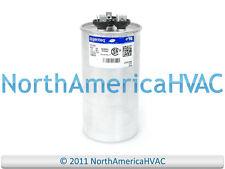 Amrad Capacitor Dual Run Round 80/5 80.0/5.0 uf MFD 370 VAC RA2000/37(806+505)