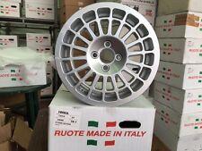 4 Rad räder anpassungsfähig Monte carlo 8x17 4x98 ET 30 Lancia Delta KEINE CHINA