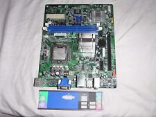 Acer Mainboard G41D01 & INTEL E5400 Dual Core CPU Sockel 775 T Computer Platine