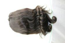 "14"" Jessica Hair Short Bob Wigs 360 Lace Frontal Wig Human Hair 36K43"
