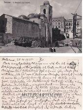 PALERMO: S. Giovanni degli Eremiti  1925
