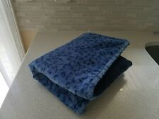 Milliard Thermal Cat Mat / Self Heating to keep Your Pet Warm and Reversible and