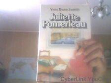 Juliette Pomerleau  par Yves Beauchemin