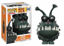 "New Pop Movies: Despicable Me 3 - Kyle 3.75"" Funko Vinyl COLLECTIBLE"