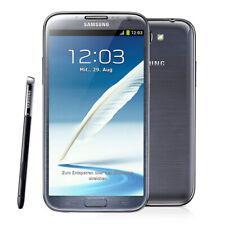 Samsung Galaxy Note 2 GT-N7100 16GB Schwarz Smartphone Wie Neu TOP ANGEBOT