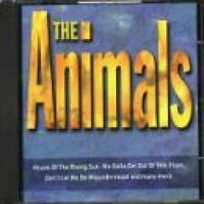 Animals Same (compilation, 14 tracks, #302492)  [CD]