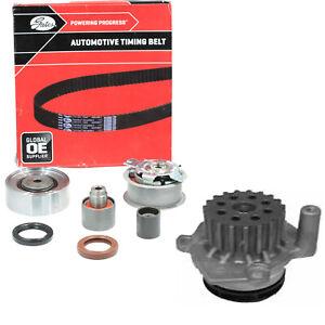 Timing Belt Kit+Water Pump for Volkswagen Amarok 2H TDI400 CNEA 2.0L DOHC TD
