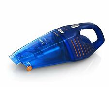 AEG AG5104WDB Rapido Wet and Dry 4.8v Handheld Vacuum Cleaner RRP£59.99