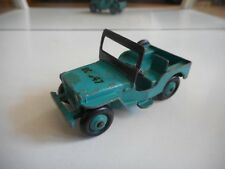 Dinky Toys Jeep in Green (DT nr: 25Y)