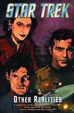 Star Trek: Other Realities- Graphic novel