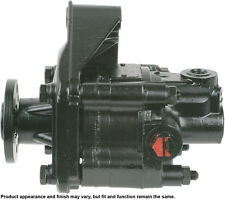 Cardone Industries 21-5044 Remanufactured Power Steering Pump W/O Reservoir