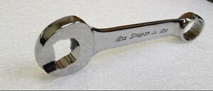 Snap On Wrench Bottle Opener Chrome Beer Large Heavy 12 OZ Great Gift New Opener