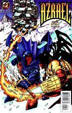 Azrael Vol. 1 (1995-2003) #4