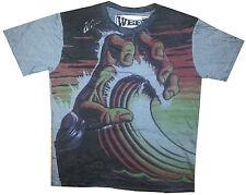 buy online Men T Shirt SURF SEA OCEAN BEACH SUMMER yoga Hobo Boho cotton weed