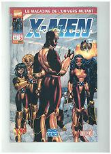 X-MEN REVOLUTION     n° 5    09/01    TTBE