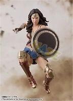 DC Comics Justice League Wonder Woman PVC Action Figurine Jouets Modèle