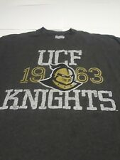UCF KNIGHTS TShirt  SECTION 101  MEN 2 XL