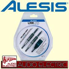 Alesis Line Link USB Interface für Stereo Line Signale
