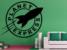 TV Celebrity Modern Wall Decals & Stickers