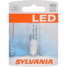 Side Marker Light Bulb-LED Blister Pack Front/Rear SYLVANIA 2825SL.BP