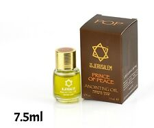 Anointing Oil - Prince of Peace Fragrance From Holyland Jerusalem 7.5ml