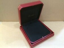 Cartier Vintage Jwelery for Pendant & Necklace Chain box mint in condition 3001