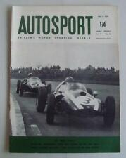 May Weekly Cars, Pre-1960 Magazines in English