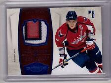 ALEXANDER OVECHKIN 10/11 Panini Dominion Game-Used 3-color Patch #d 11/25