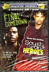 Fist of Fear, Touch of Death/ The Final Comedown, BRAND NEW SEALED DVD (2008)