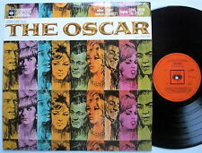 THE OSCAR Soundtrack LP Percy Faith / Tony Bennett NEAR-MINT Mono UK PRESS CBS
