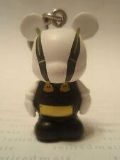 """Disney Vinylmation Occupation Business Suit Man DESK PENS Mickey 1.5"""" Jr Figure"""