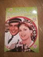 Die große Heimatfilm-Box Edition 2 und Edition 3