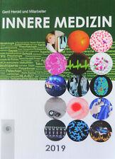 Innere Medizin 2019 neu - Gerd Herold  [Taschenbuch]