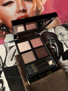 Tom Ford Eyeshadow Quad 27 Virgin Orchid RRP £68 New
