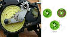 AUDI A3 A4 B5 A6 C5 A6 ALLROAD C6 REAR WIPER MOTOR GEAR REPAIR KIT PULLEY