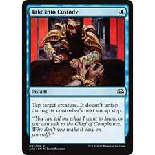 Instant Blue 4x Individual Magic: The Gathering Cards