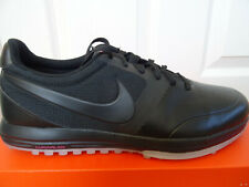 Nike Lunar Mont Royal golf shoes 652530 005 uk 10.5 eu 45.5 us 11.5 NEW+BOX