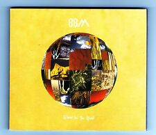 BBM gary moore  Rare Cd Maxi  WHERE IN THE WORLD  3 tracks 1994  / 16