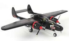 """Northrop P-61 Black Widow """"Cooper's Snooper"""" 1/72 Scale Diecast Metal Model"""