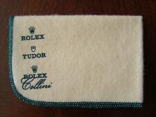 Genuine Vintage Rolex Polishing Cloth