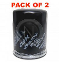 OSAKA Oil Filter Z432 - FOR TOYOTA HILUX YN85 RAV4 ACA20 CAMRY ACV36 BOX OF 2