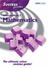 Mathematics Success Guides Intermediate 2, Davies, M.C., New Book