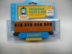 Thomas & Friends Trackmaster 'Clarabel' Motorized Road & Rail by Tomy